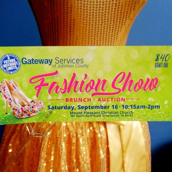 Photo from Gateway Services 4th Annual Fashion Show and Silent Auction 2016 events