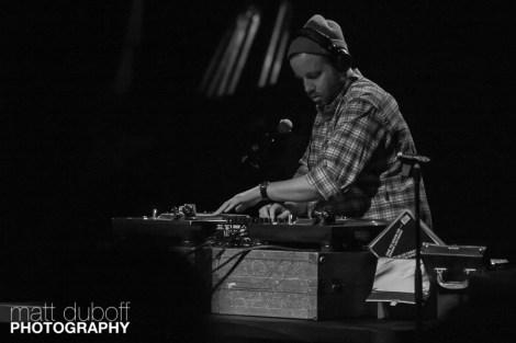 DJ Hunnicutt
