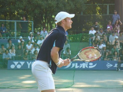 Dimitry Tursunov