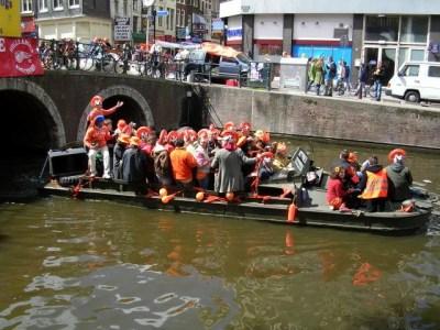 queensboat