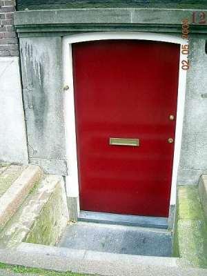 singeldoor