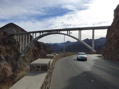 Pat Tillman Bridge