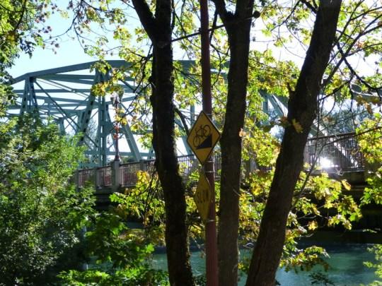 Ferry Street Bridge