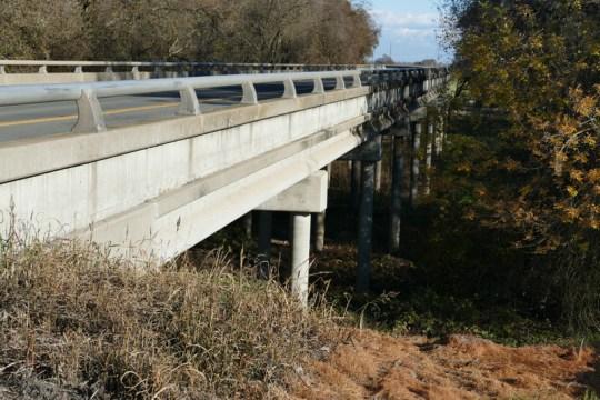 Ord Ferry Road Bridge