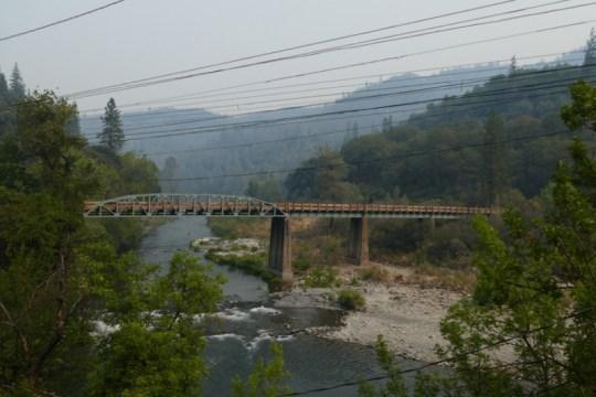 Fenders Ferry Road Bridge