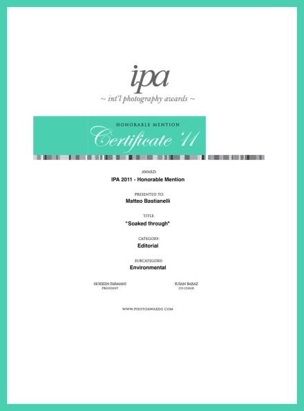 IPA 2011