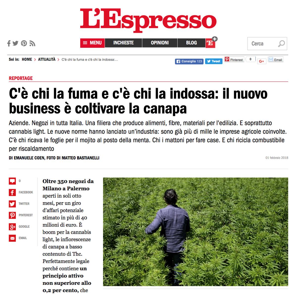 l'espresso_greengold