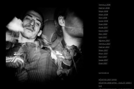 "November 2010 - ""The Bosnian Identity"" featured on Fotoritim"