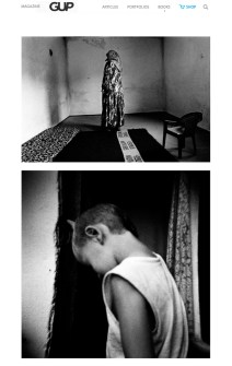 "January 2013 - The book ""The Bosnian Identity"" reviewed by Frederique Peckelsen on Gup Magazine"