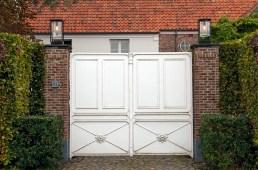 DOME GATE ambientata in esterni
