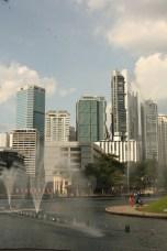 KLCC - Kuala Lumpur, Malayisia