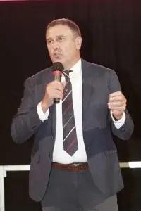 Massimo Zanotto