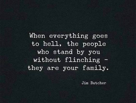 WhenEverthingGoesPeopleStandFamilyJimButcher