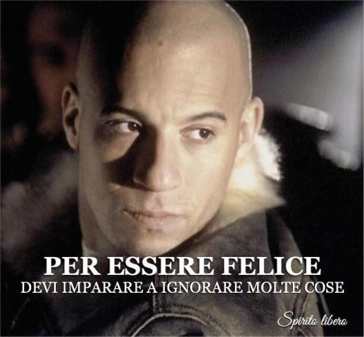 Ritratto di Vin Diesel