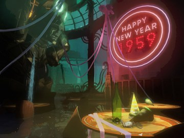 BioShock New Year