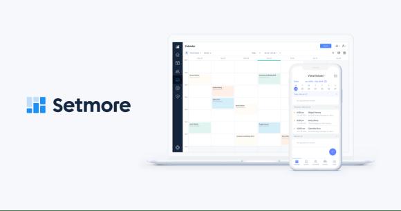Setmore Mobile App review