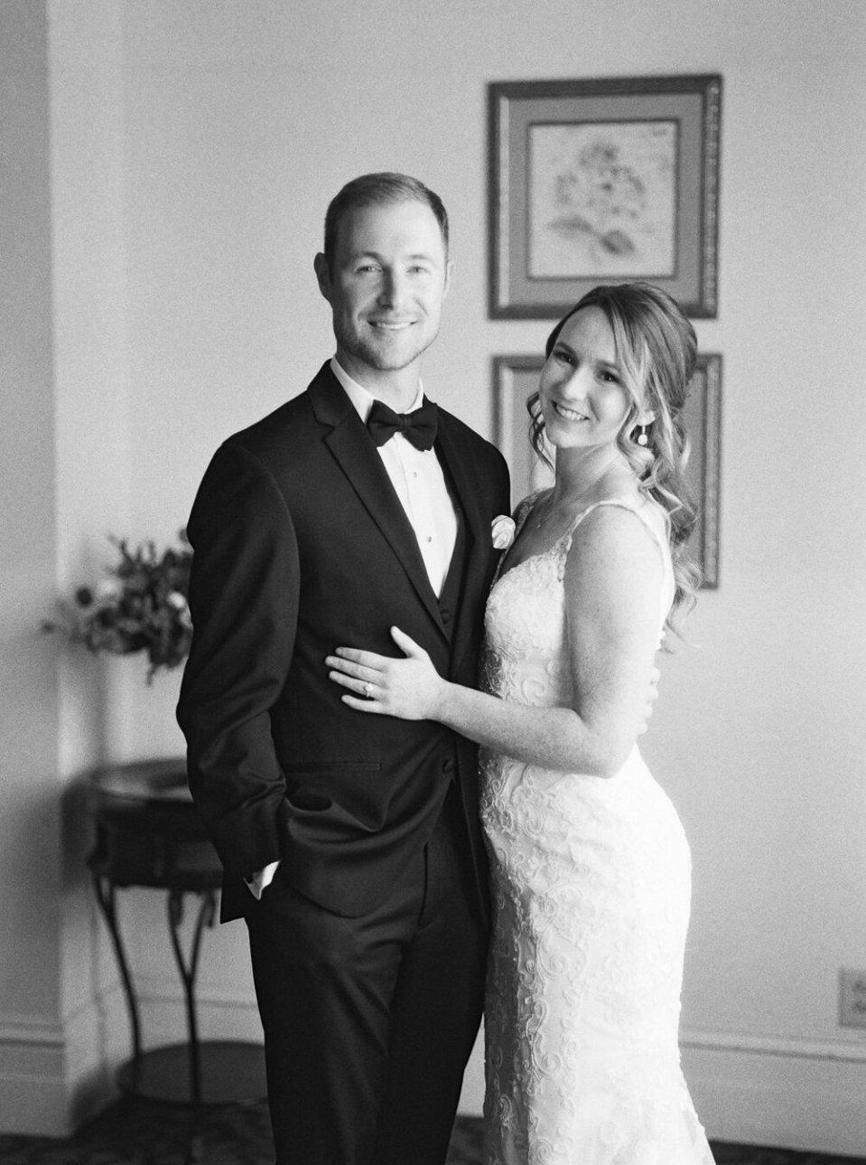 Elegant and Emotional Greystone Hall Wedding in Akron, Ohio-100.jpg