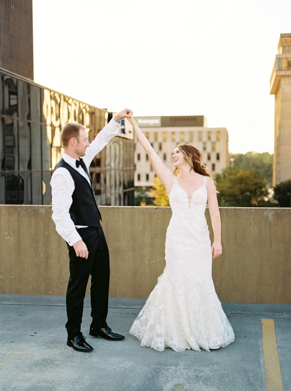 Elegant and Emotional Greystone Hall Wedding in Akron, Ohio-126.jpg