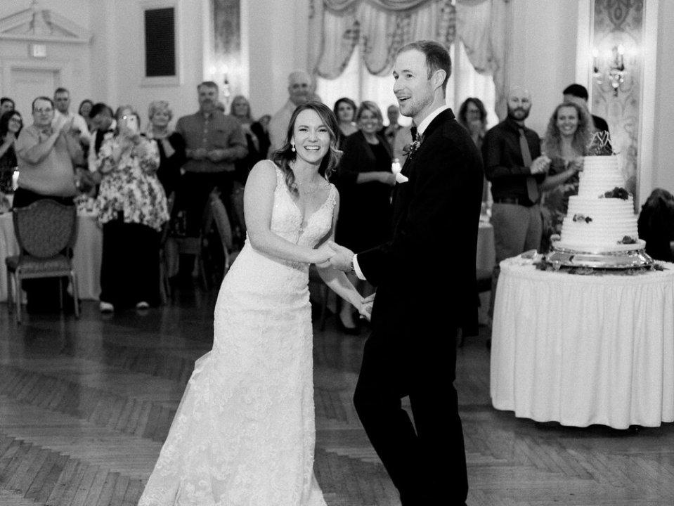 Elegant and Emotional Greystone Hall Wedding in Akron, Ohio-132.jpg