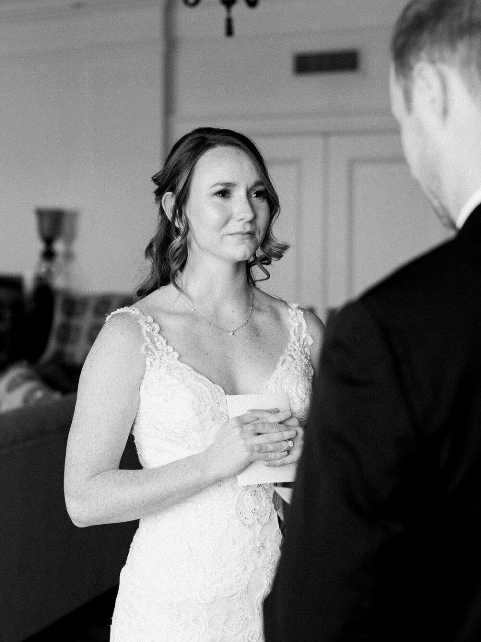 Elegant and Emotional Greystone Hall Wedding in Akron, Ohio-76.jpg