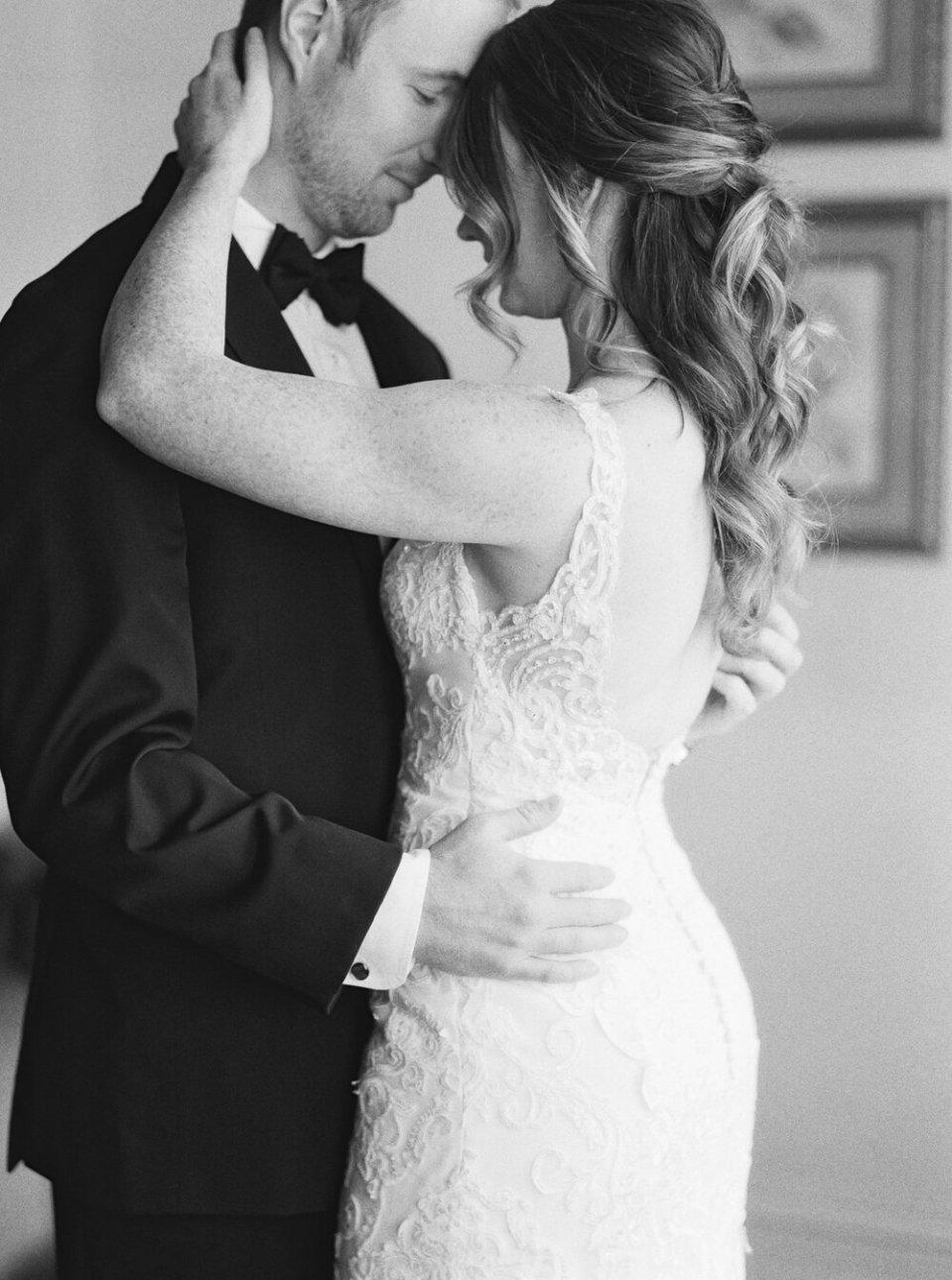 Elegant and Emotional Greystone Hall Wedding in Akron, Ohio-99.jpg