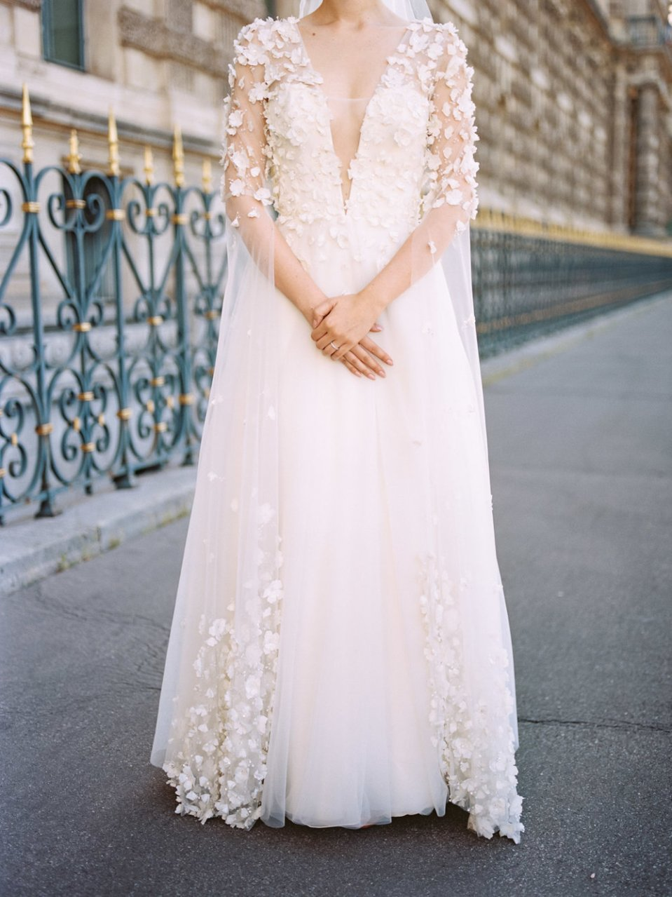 Destination Fine Art Wedding Editorial Photography in Paris with Max Chaoul -22.jpg