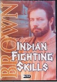 Randall Brown Indian Fighter