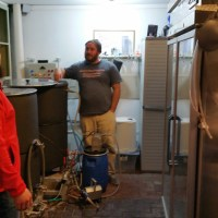 One of Israel's Most Active Homebrewers, Levi Fried of Righteous Brew