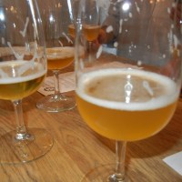 A First Visit to Monkish Brewing Provides for Some Interesting Beers