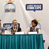 """Star Wars"" Panel at Long Beach Comic Con Features Variety of Talent"