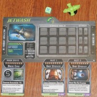 Ships as Firefly Game Boosters: Considering Jetwash, Artful Dodger, and Esmeralda