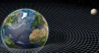gravity earth 1