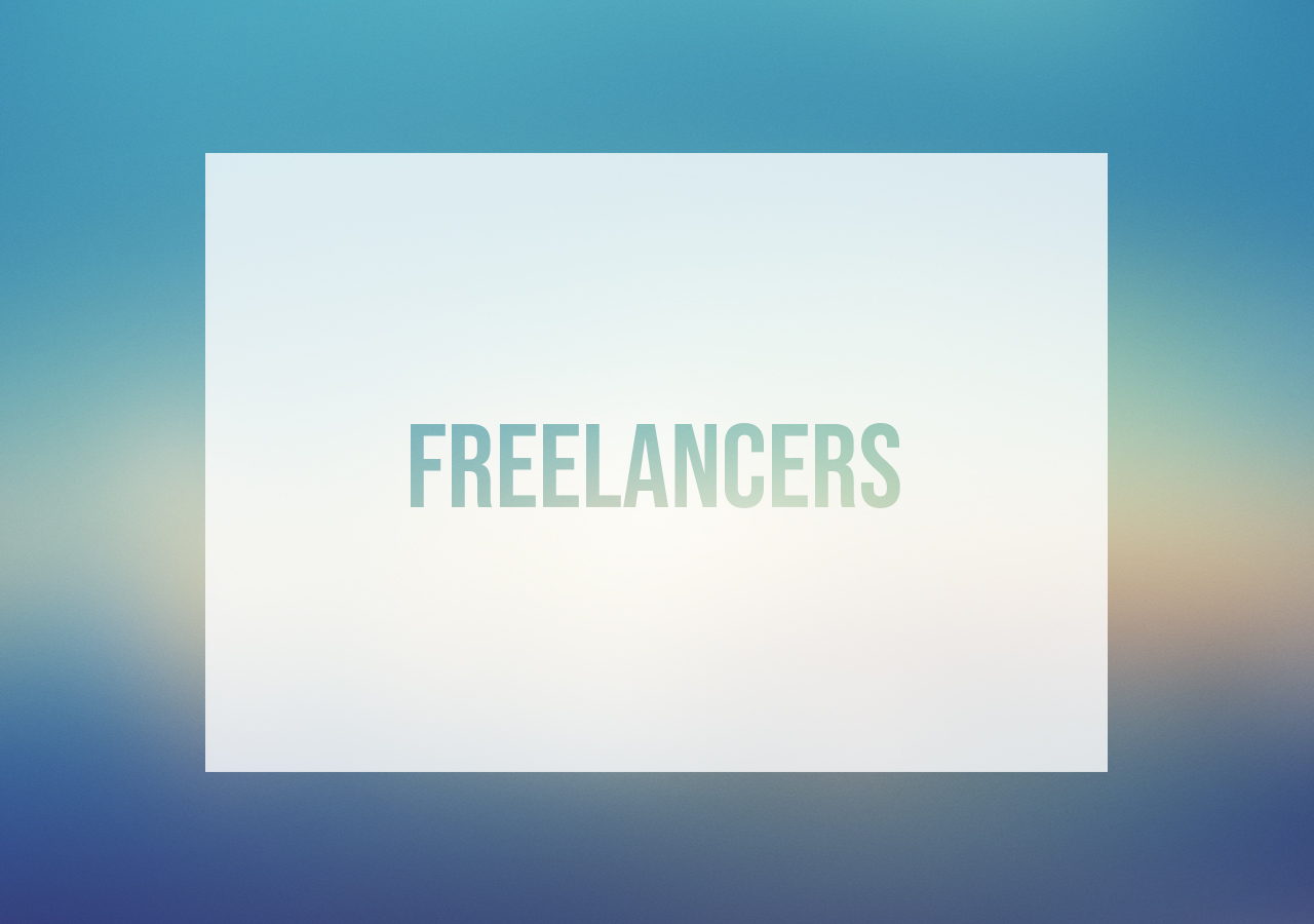 Freelances_Program