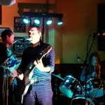 Admiral 25 3 17 – live band debut (photo by Heather Johnson)