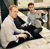 Matt Fisher and David Dower