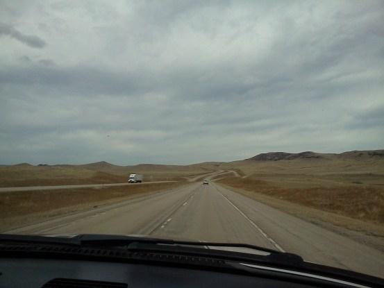 Big Horn County, Montana