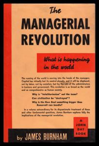Managerial-revolution