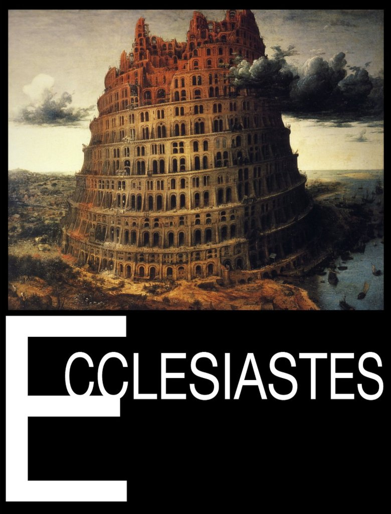 review-of-ecclesiastes