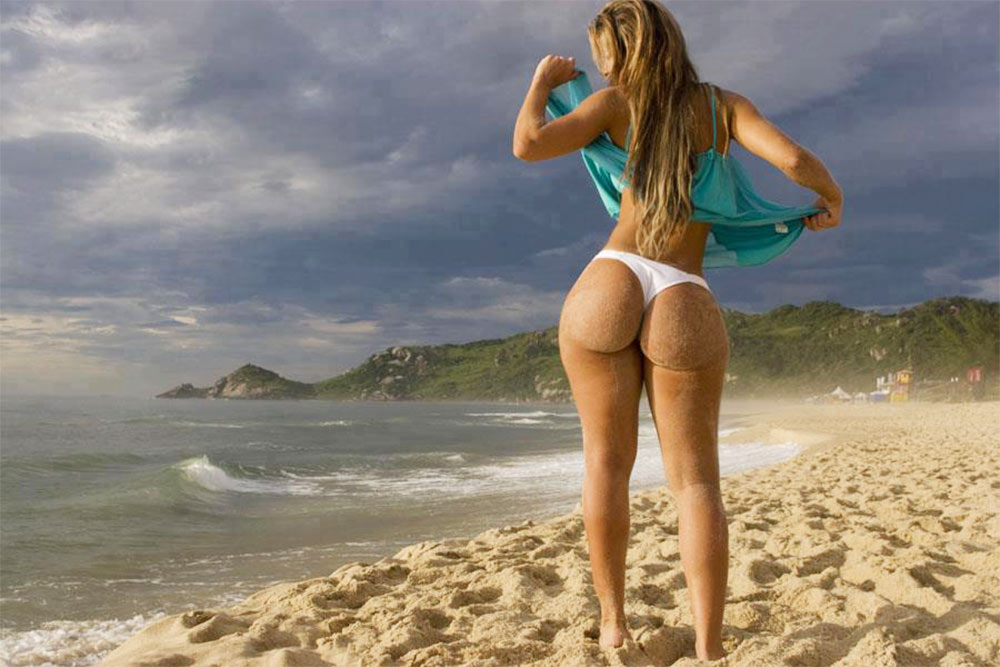 white-girl-big-butt