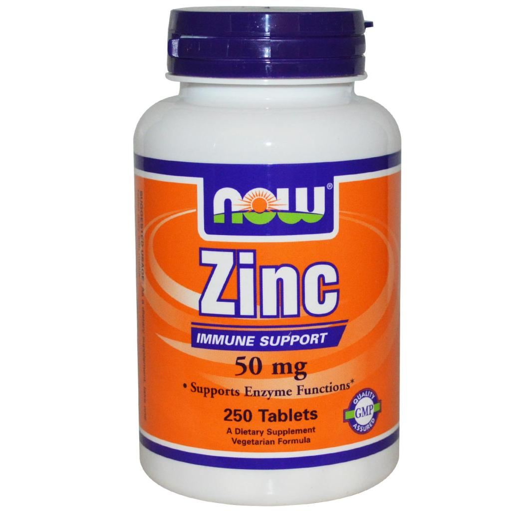 Using Zinc to Increase Your Testosterone