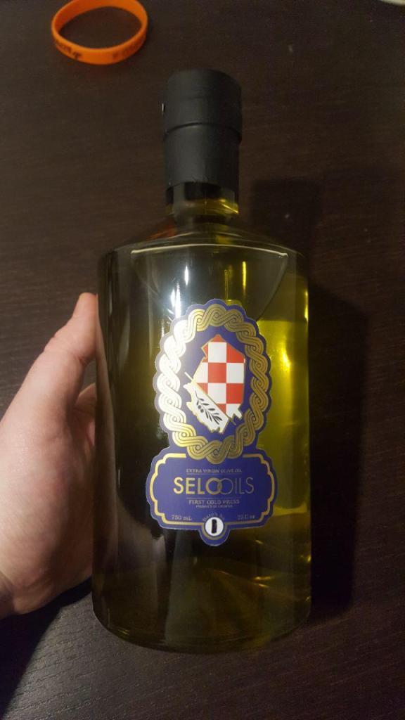 selo oils