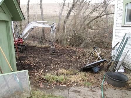 yard work 015