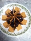blackberry jalepeno jam