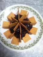 blackberry jalepeno jam