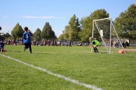 Helen's soccer, Ali's pics, boys visit 132