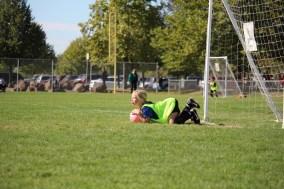 Helen's soccer, Ali's pics, boys visit 138