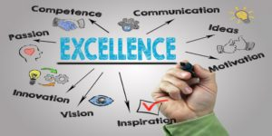 Educational Technology Excellence