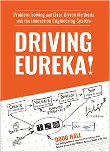 Driving Eureka Doug Hall