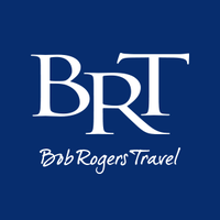 Bob Rogers Travel logo