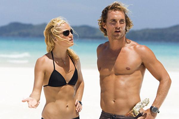 "Мэттью МакКонахи (Matthew McConaughey): фильм ""Золото ..."